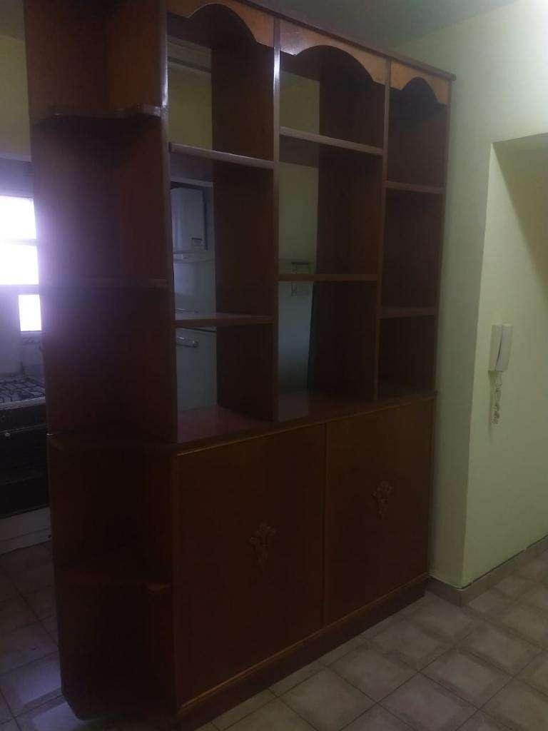Vendo Mueble Divisor