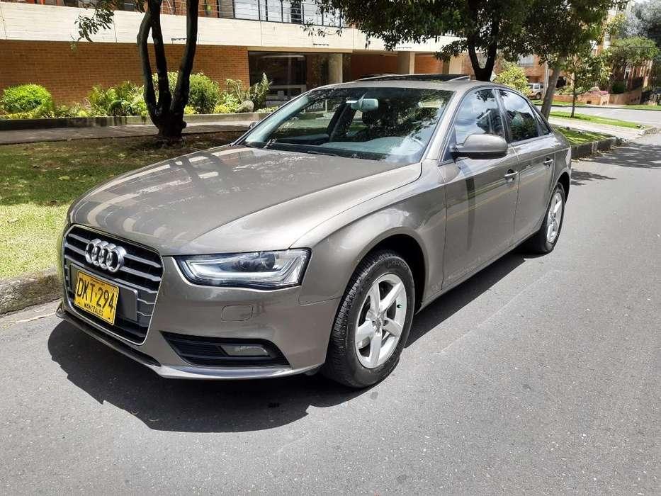 Audi A4 2013 - 60000 km