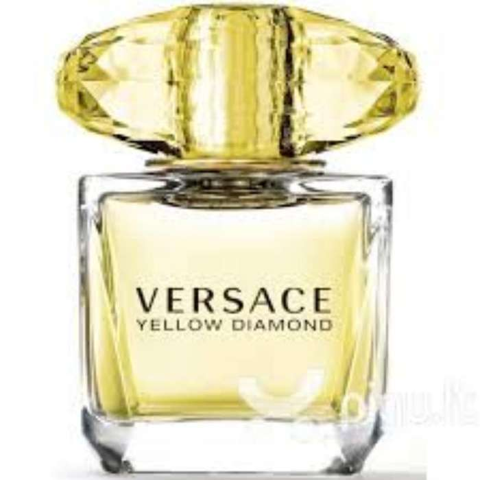 Perfume Yellow Diamond