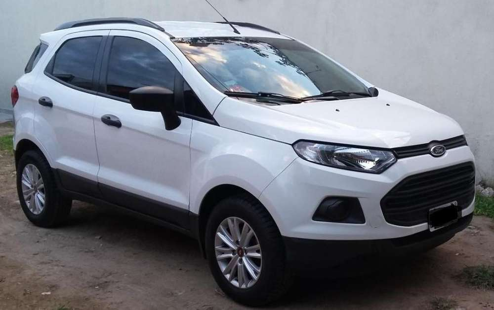 <strong>ford</strong> Ecosport 2014 - 62000 km