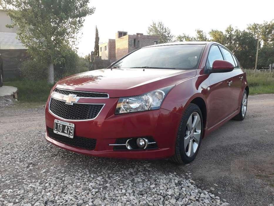 Chevrolet Cruze 2012 - 109000 km
