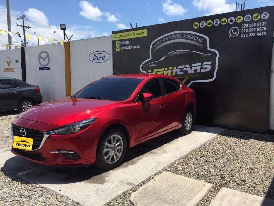 Mazda Mazda 3 2019 - 9200 km
