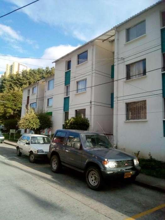 Vendo apartamento PUCALPA 3