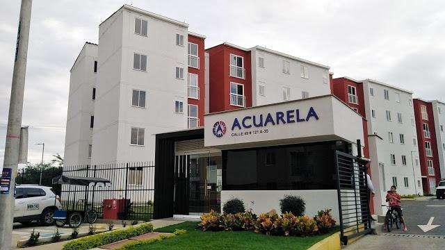 ARRIENDO DE APARTAMENTO EN <strong>ciudad</strong> BOCHALEMA SUR CALI 76-381