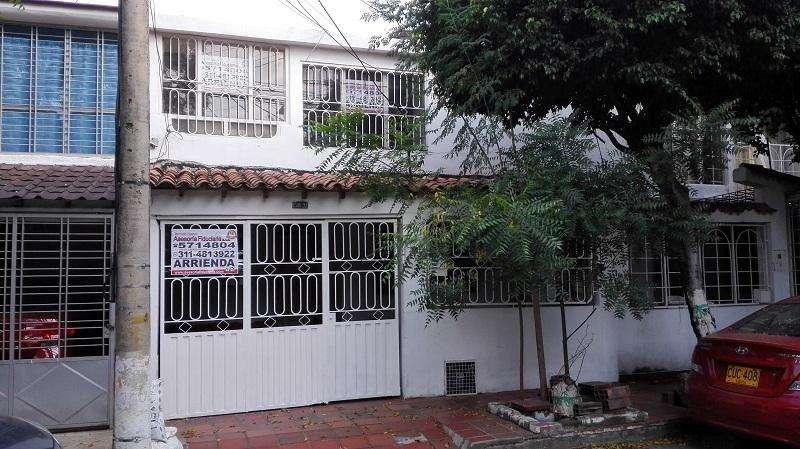 Arriendo casa Santa Helena C008