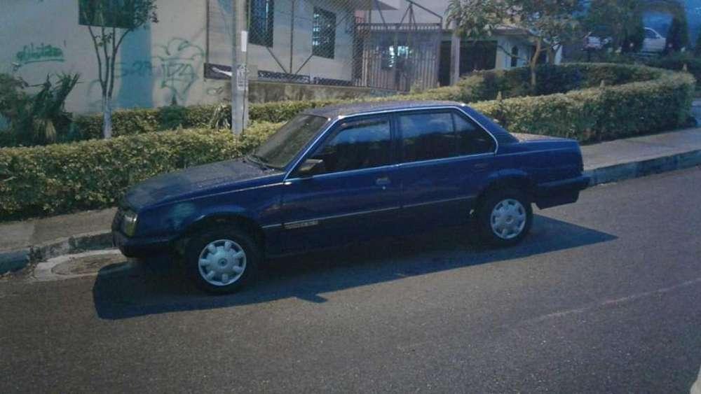 Chevrolet Monza 1986 - 190004 km