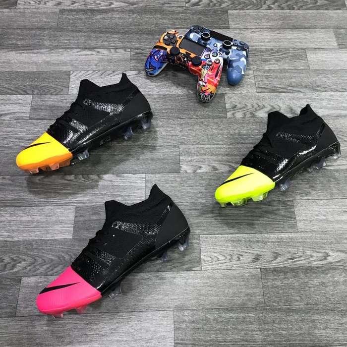 Guayos Nike Importados