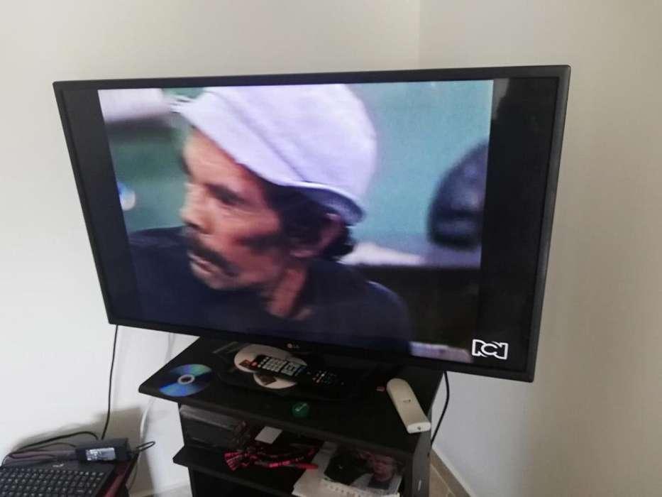 Tv Lg 3d Ganga!!