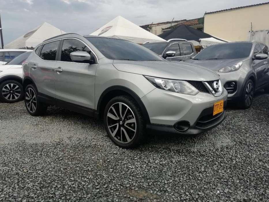 Nissan Qashqai  2018 - 17000 km