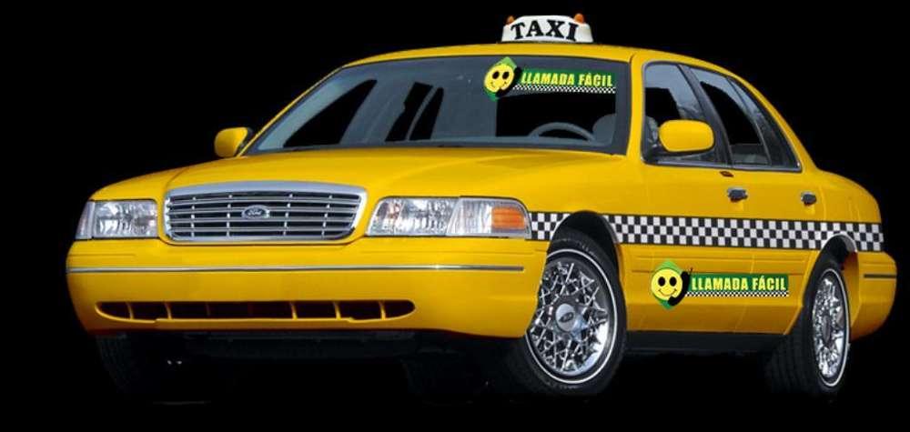 Vendo Cupo Taxi Circulación La Dorada.