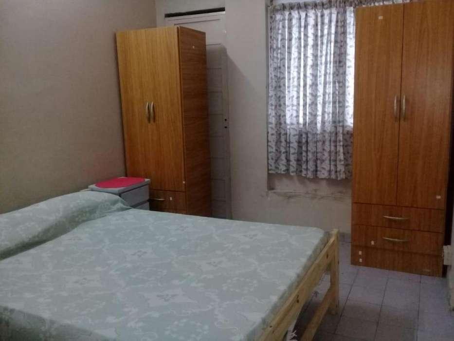Hotel Habitacion Individual