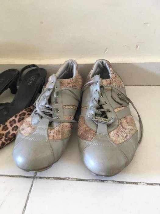 f8885ab8 Zapatillas de a: Ropa y Calzado en Córdoba | OLX