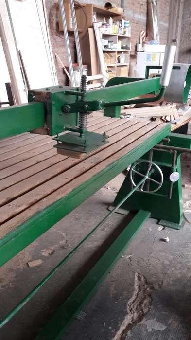 Carpinteria Máquinas