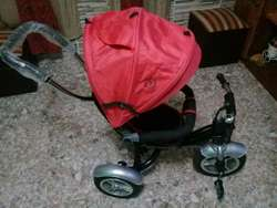 Triciclo Lamborgini Como Nuevo