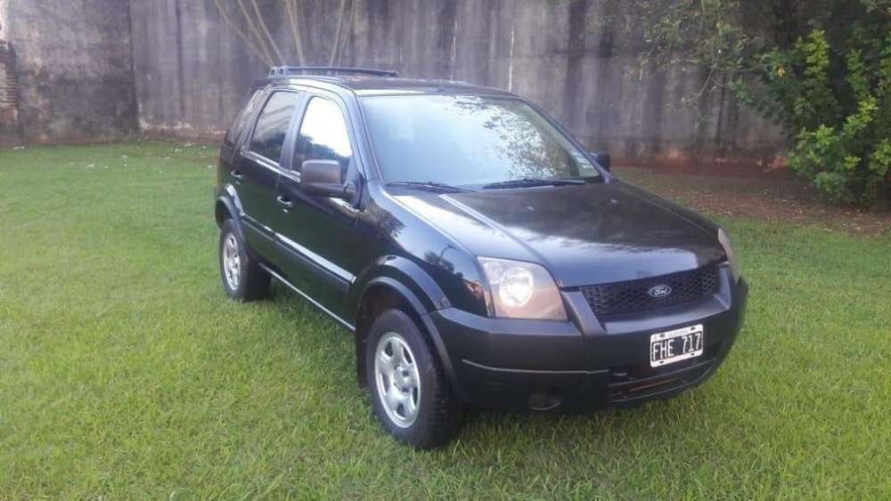<strong>ford</strong> Ecosport 2006 - 168000 km
