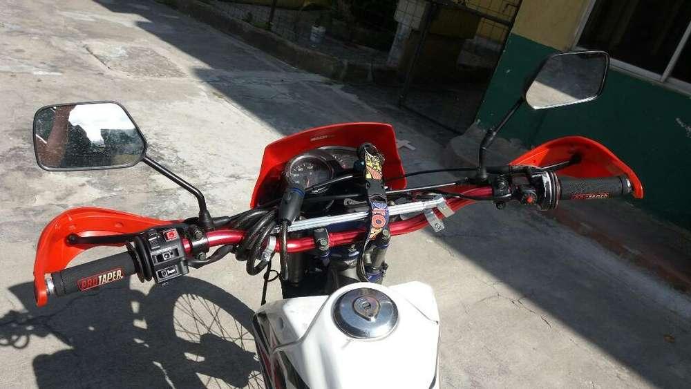 Moto <strong>honda</strong> Cc125 Matriculada Al Dia