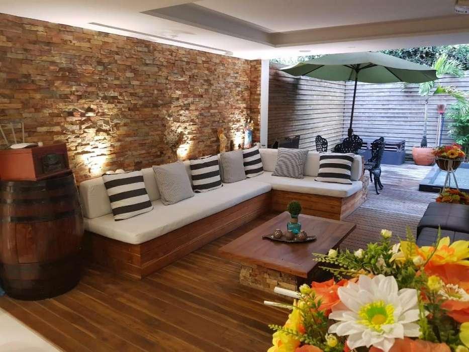 Venta casa en El Poblado Medellin