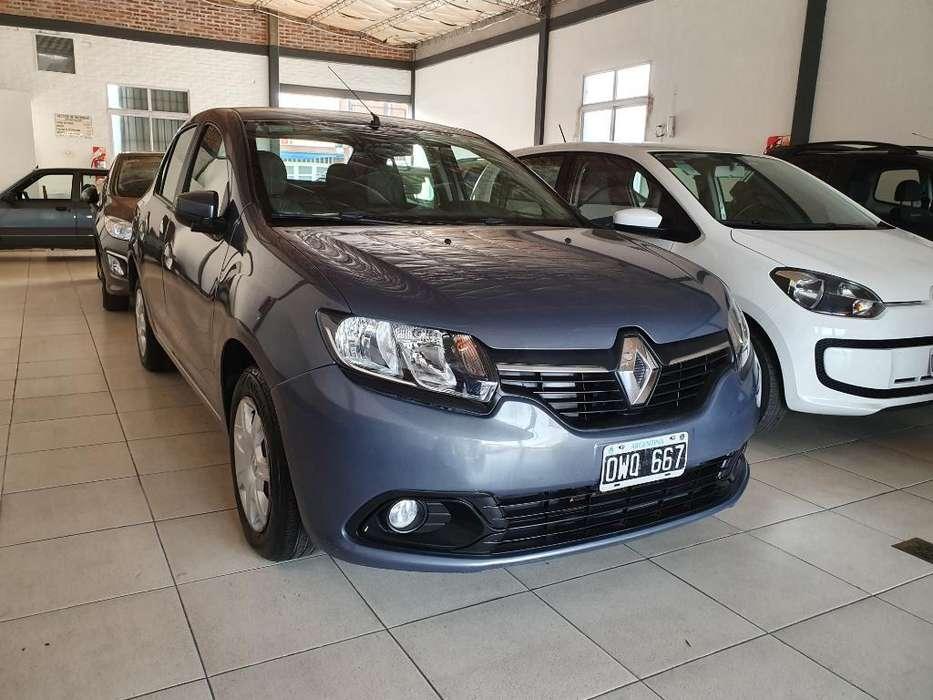 Renault Logan 2015 - 85000 km