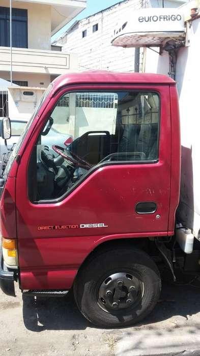 Se Vende Camion Chevrolet Nkr 3.5 Año