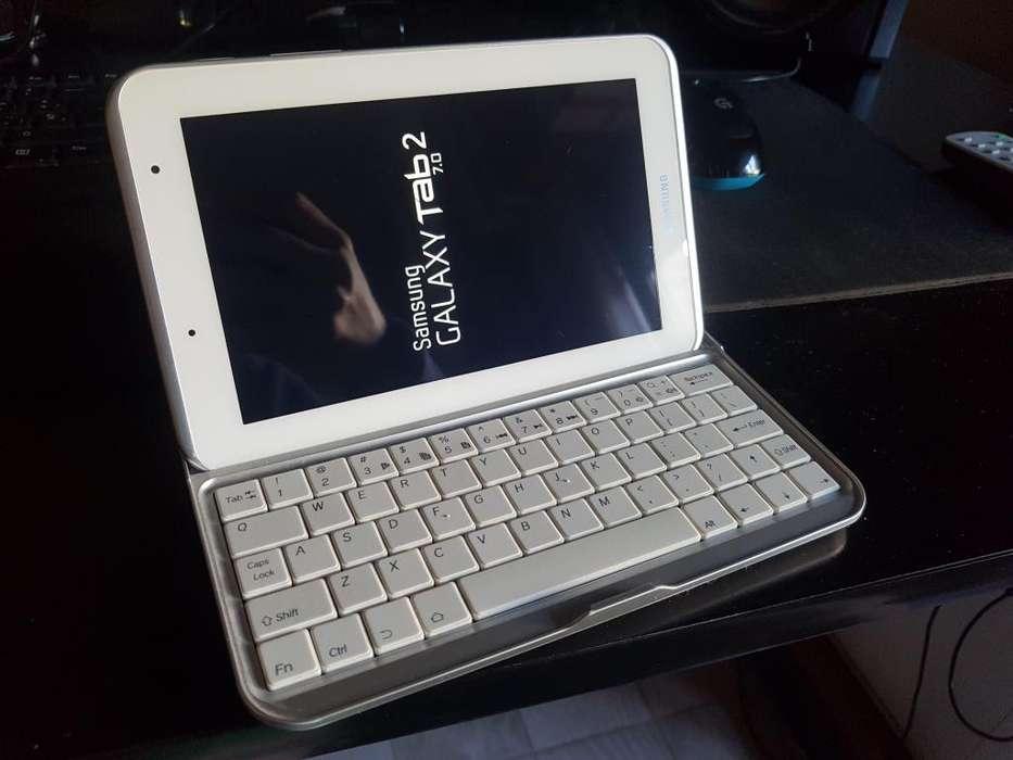 Samsung Galaxy Tab 2 7.0 en EXCELENTE ESTADO!