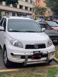 Vendo Camioneta Daihatsu Terios