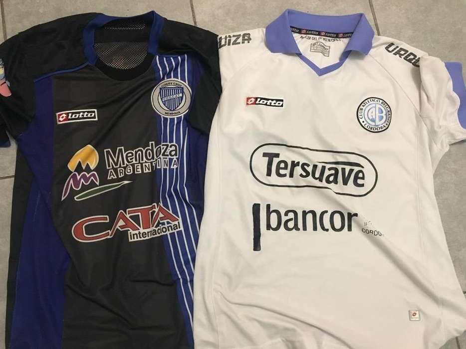 Belgrano Y Godoy Cruz