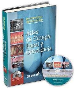 ATLAS DE CIRUGÍA BUCAL Y ORTODONCIA