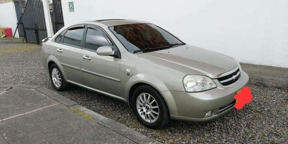 Chevrolet Optra 2007 - 108000 km