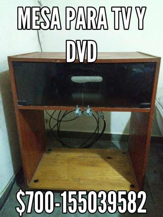 Mesa para Tv Y Dvd 155039582