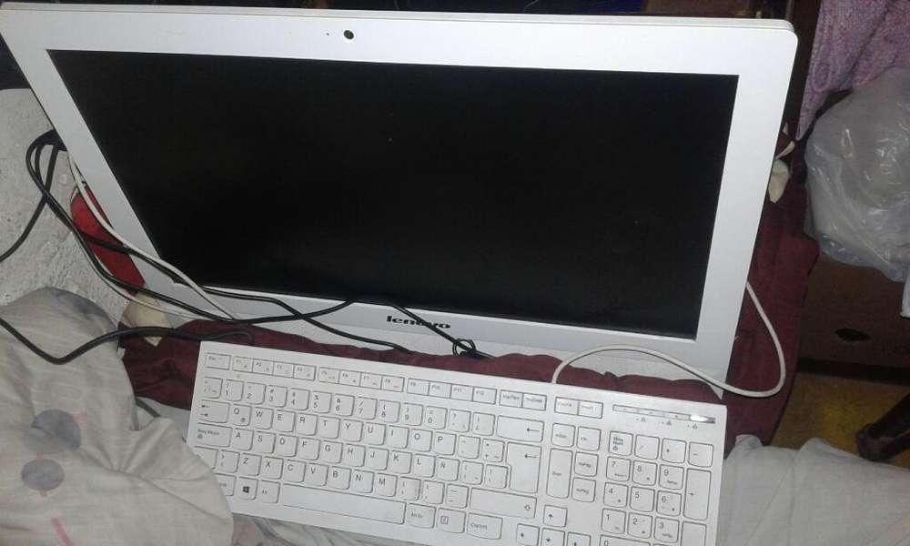 Vendo Compu Online One