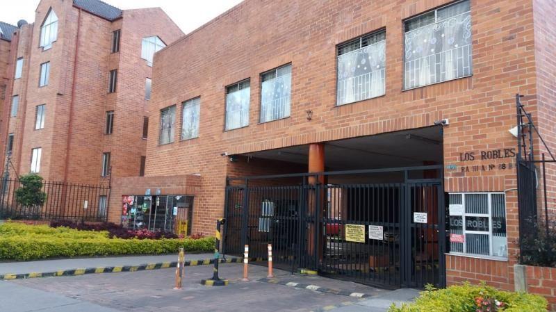Apartamento En Venta En Bogota Ciudadela Colsubsidio Cod. VBAAV5201