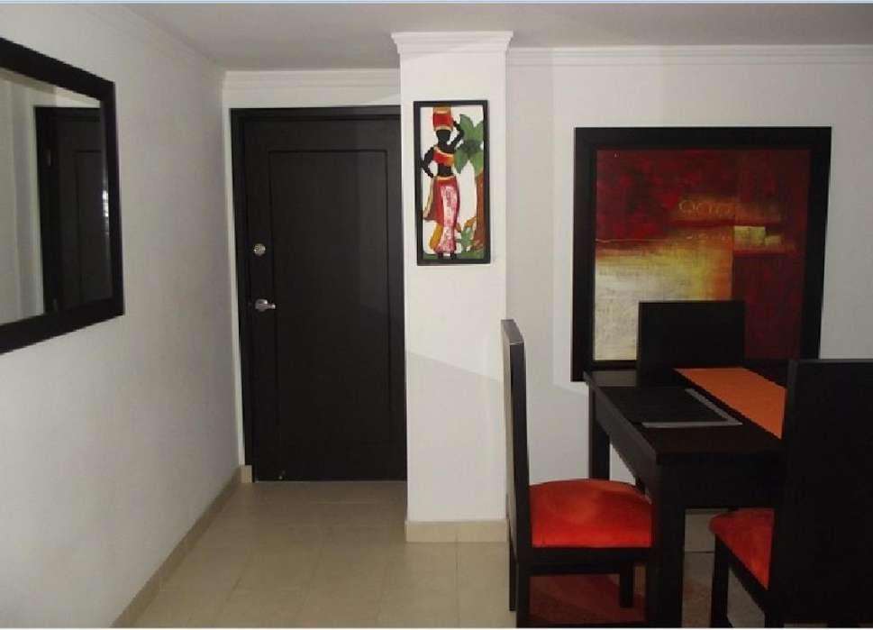 Apartamento amoblado Barranquilla, <strong>ciudad</strong> Jardín.