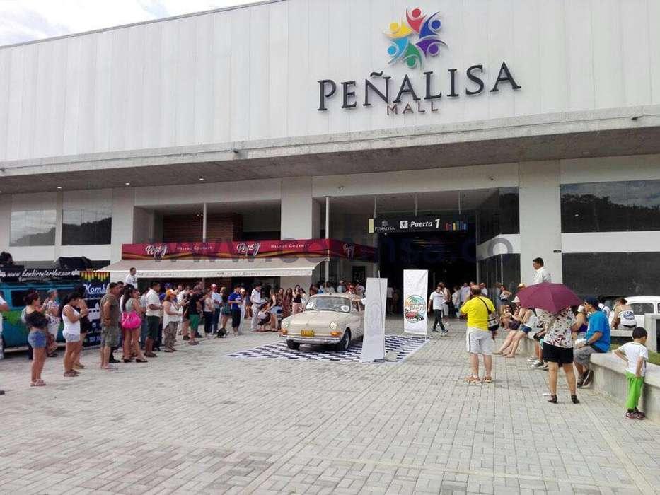Vendo o arriendo local Mall peñalisa