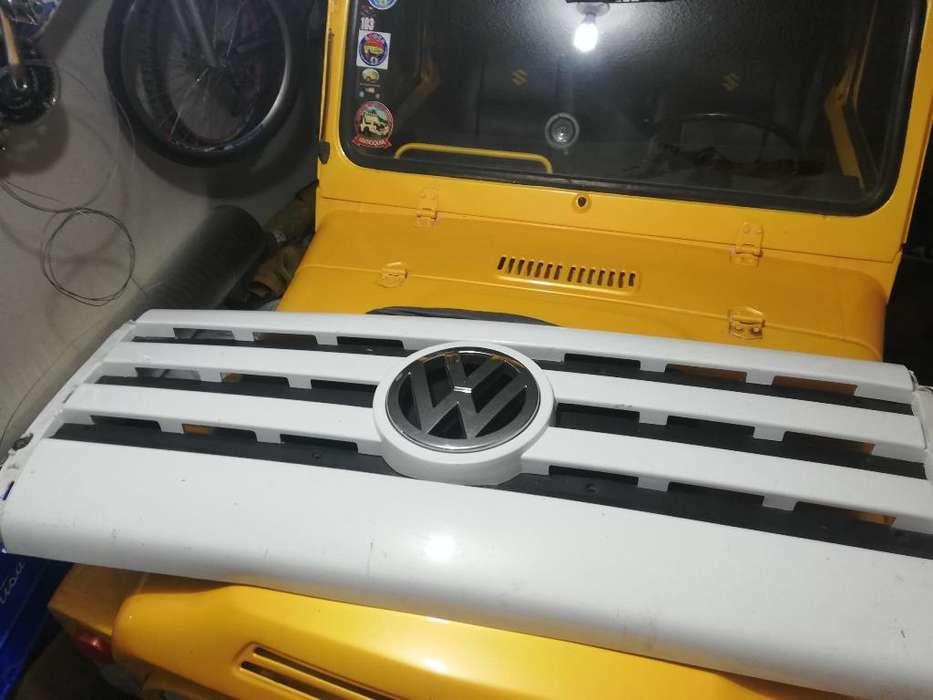 Persiana Volkswagen