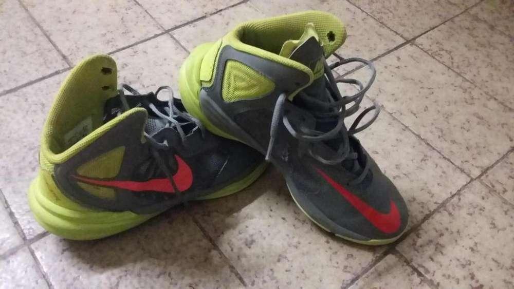 Zapatillas Nike Prime Hipe