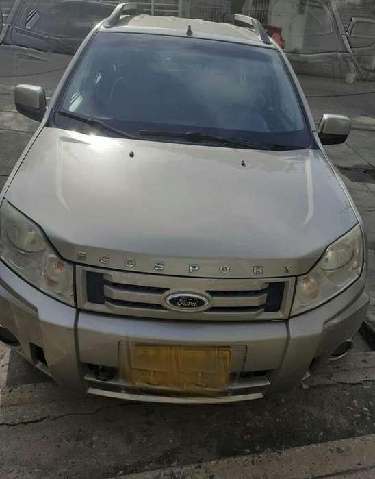 Ford Ecosport 2011 - 71000 km