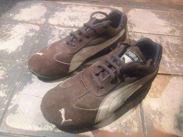 Zapatillas Nike Topper New Balance Puma