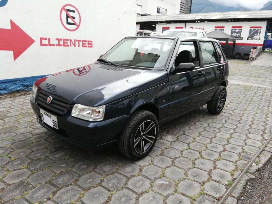 <strong>fiat</strong> Uno  2008 - 222000 km