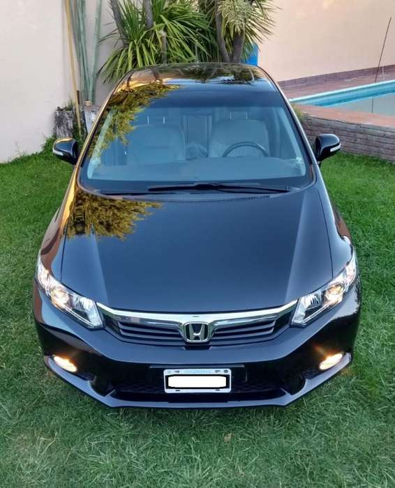 Honda Civic 2014 - 58500 km
