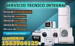 reparacion microondas en quilmes