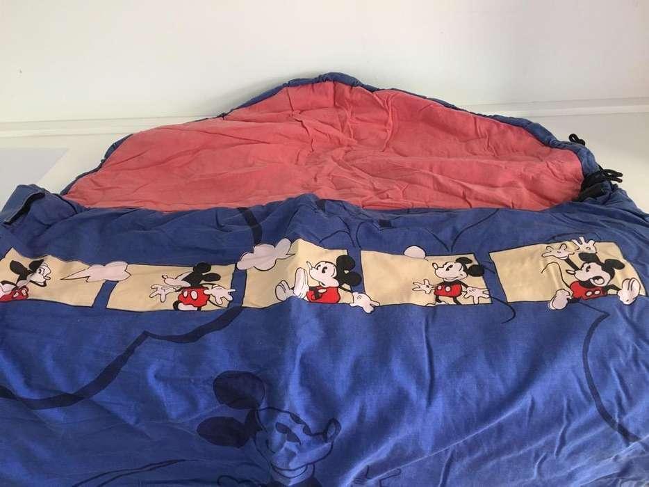 Bolsa de Dormir Infantil
