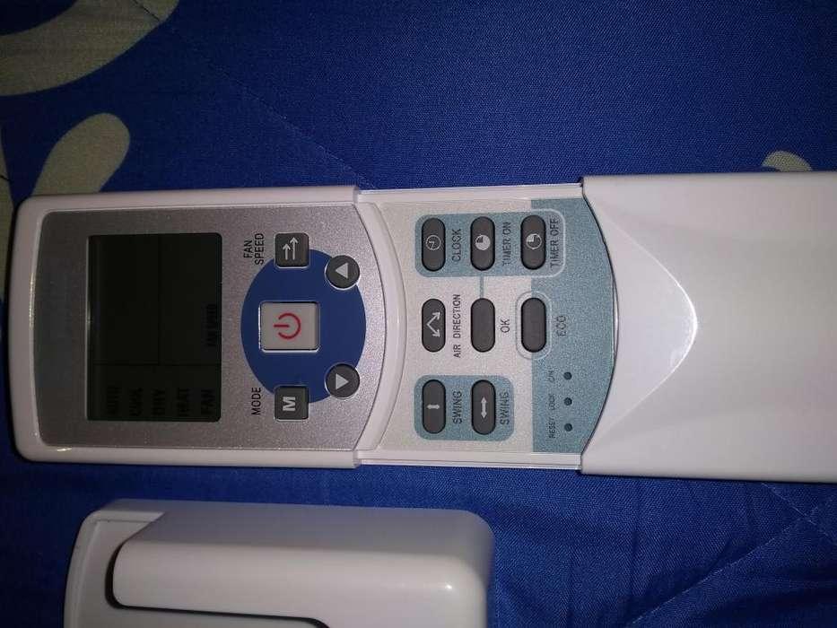 Control Universal Para Aire Acondicionado Original marca Trane