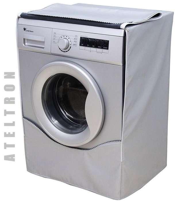 Forros lavadoras toda marca modelo ¡Proteja su valiosa inversión!