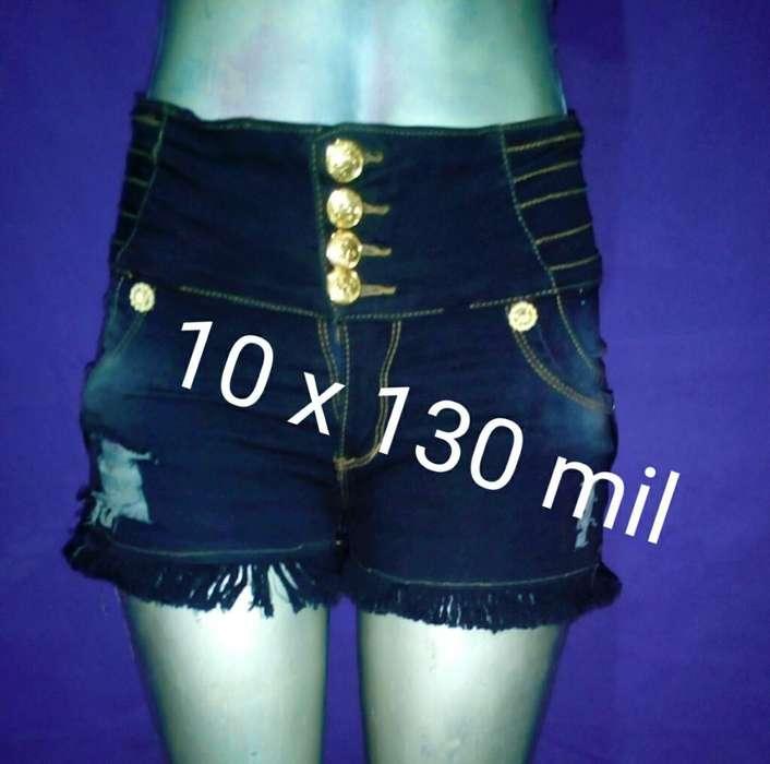 Diez Shorts