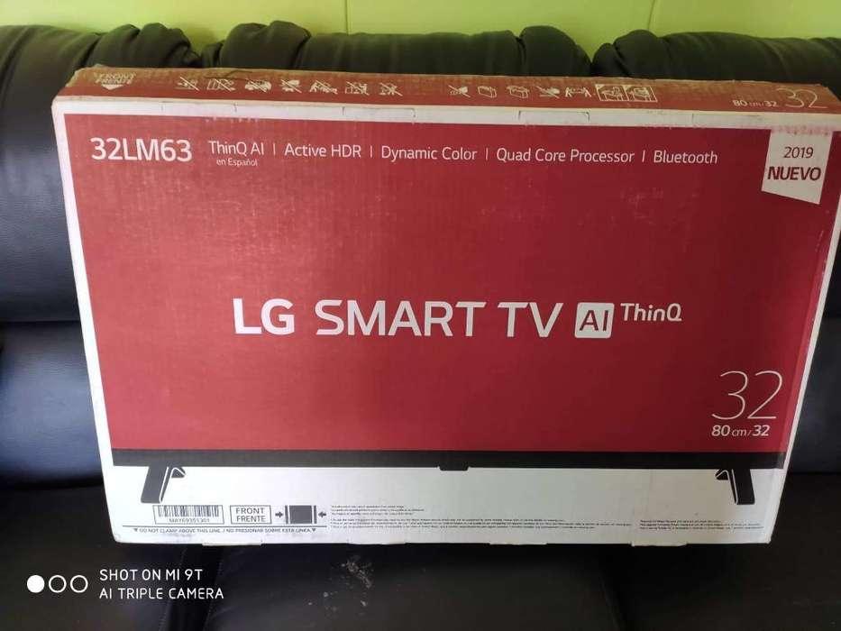 Lg Smart Tv Thinq 2019 2k