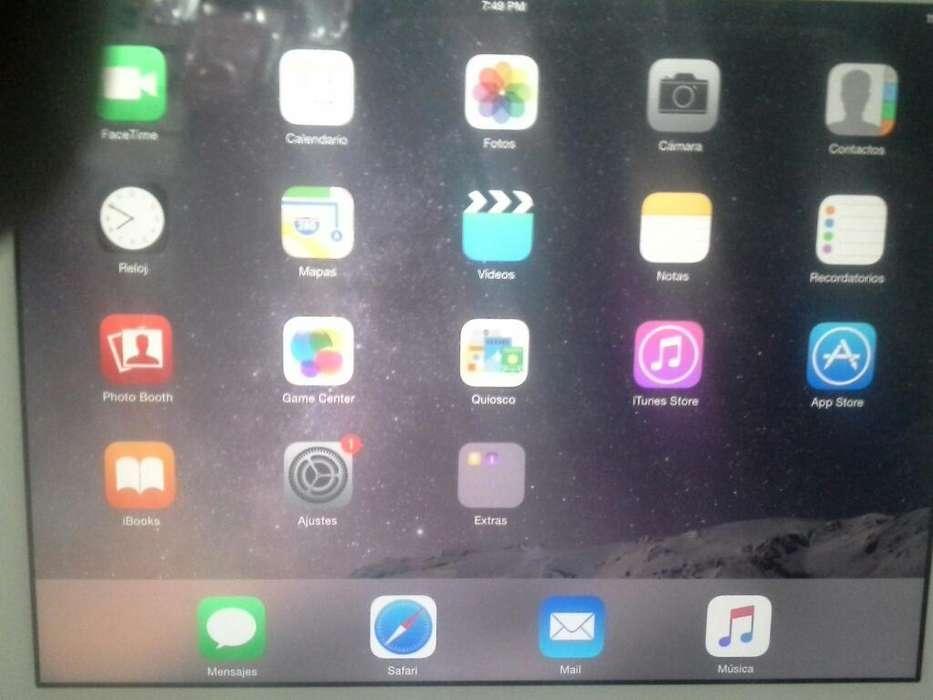 iPad 4 Pantalla Retina 32gb Todo Ok