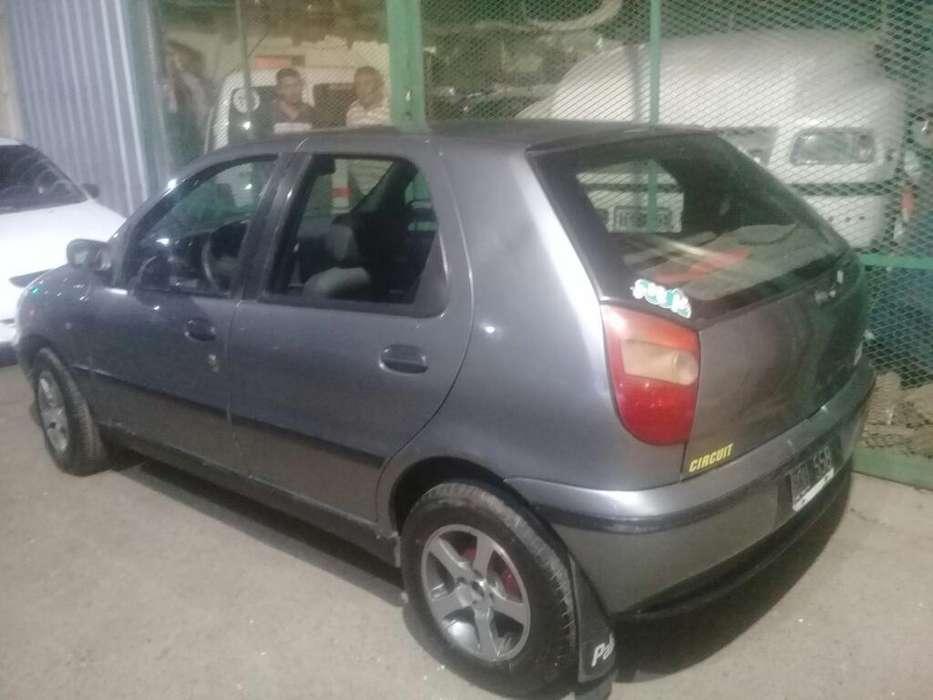 Fiat Palio 1999 - 20000 km