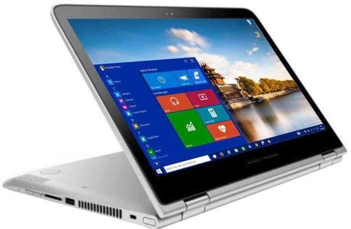 Laptop Hp I3 De 14 , Plateado X360 Envio Rapido