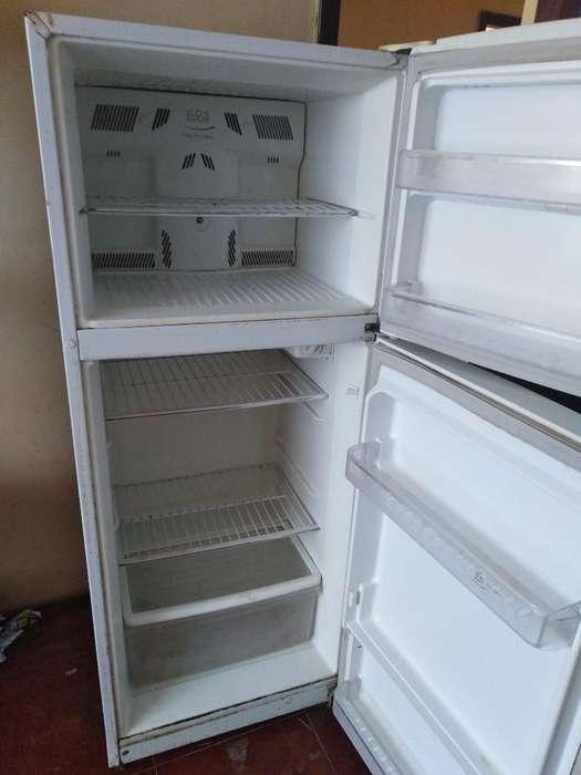 Refrigerador No Fros 155cmx60cm
