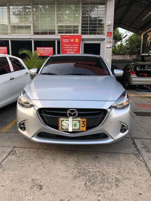 Mazda Mazda 2 2019 - 9200 km
